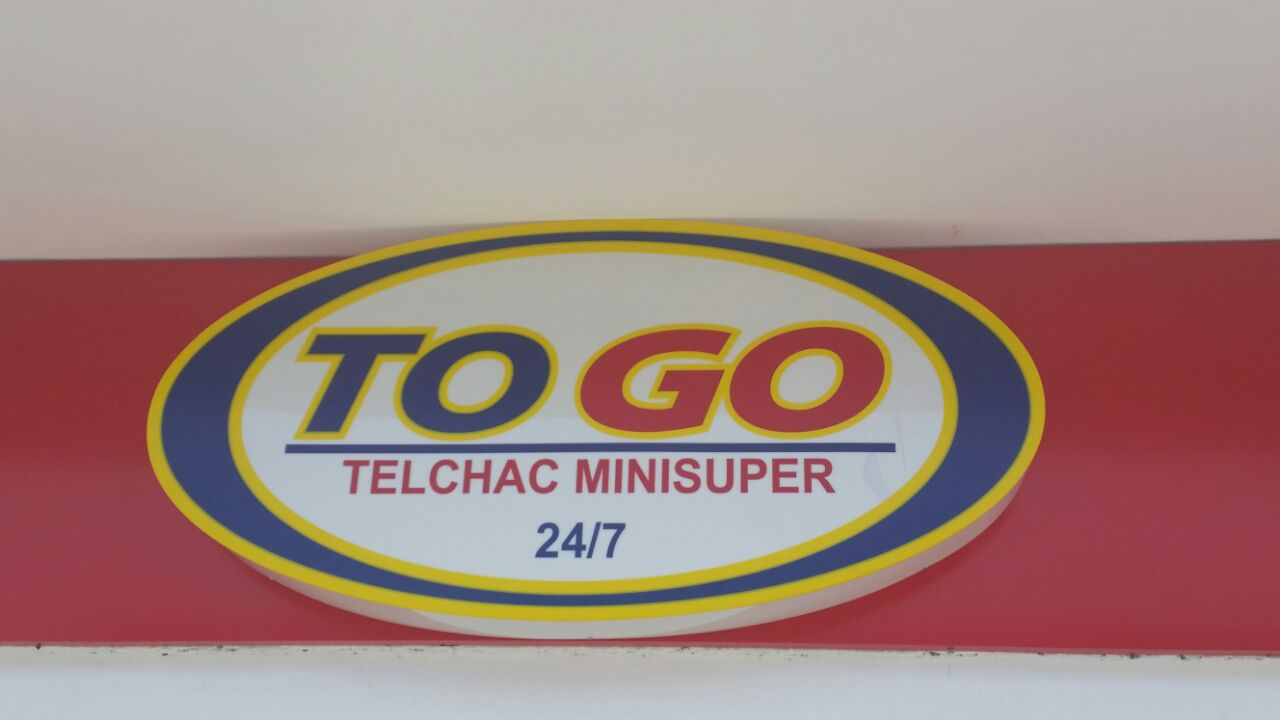 To Go Telchac